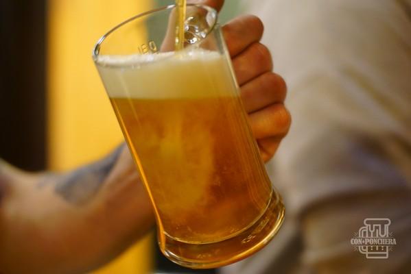 Cervecerías y Alcohol Gel