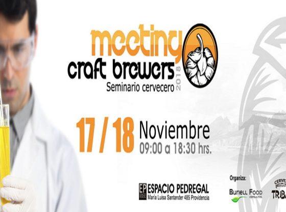 seminario cervecero