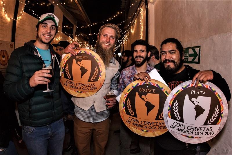 cervezas de america valparaiso