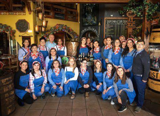 Mujeres Valdivianas