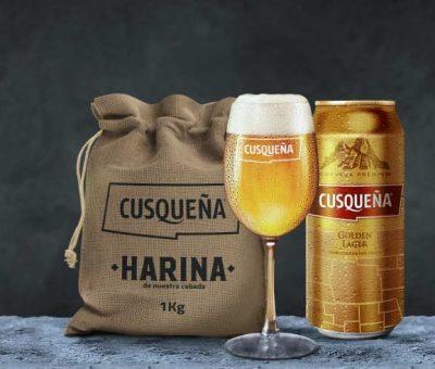 Harina de Cerveza