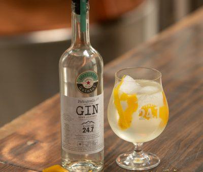 Gin 24.7