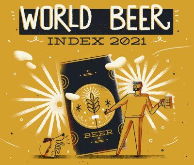 Índice mundial de cerveza