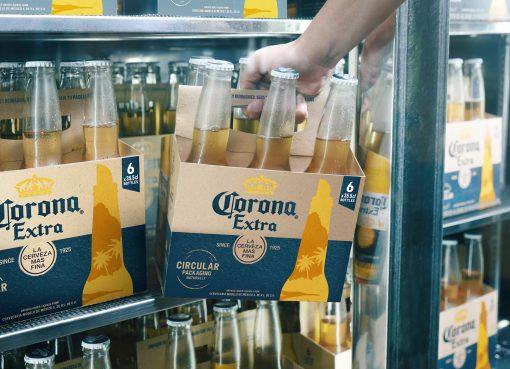 Cerveza Corona SixPack