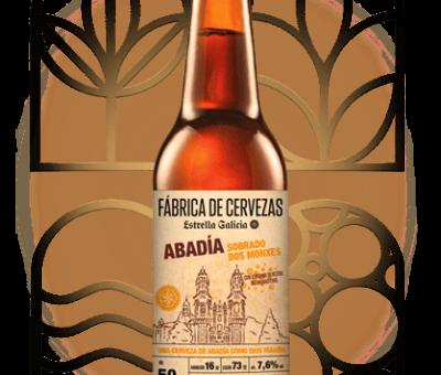 Cerveza de Abadía