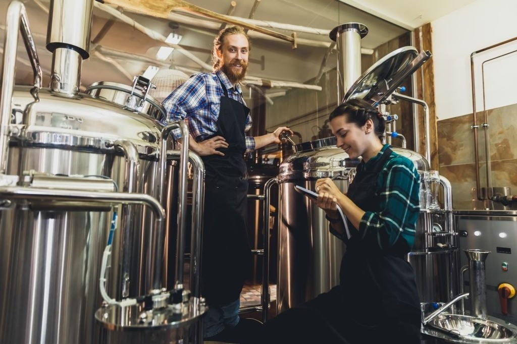 Certificado General en Elaboración de Cerveza