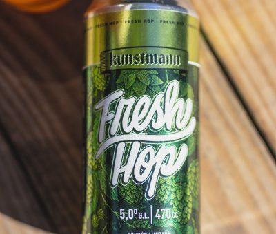 Kunstmann Fresh Hop